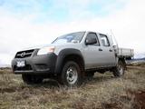 Mazda BT-50 Utility DX Double Cab AU-spec (J97M) 2008–11 images