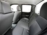 Mazda BT-50 Utility DX Double Cab AU-spec (J97M) 2008–11 photos
