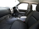 Mazda BT-50 Double Cab AU-spec (J97M) 2008–11 photos