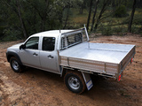 Mazda BT-50 Utility DX Double Cab AU-spec (J97M) 2008–11 photos