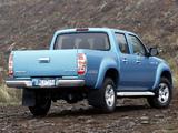 Mazda BT-50 Double Cab AU-spec (J97M) 2008–11 pictures