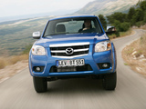 Mazda BT-50 Freestyle Cab (J97M) 2008–11 wallpapers