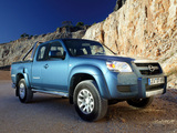 Photos of Mazda BT-50 Extended Cab (J97M) 2006–08