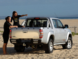 Photos of Mazda BT-50 Drifter 3000D Double Cab 2006–08