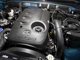 Photos of Mazda BT-50 Boss Double Cab AU-spec (J97M) 2008–11