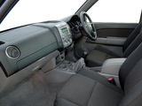 Pictures of Mazda BT-50 Drifter 3000D Single Cab (J97M) 2006–08