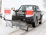 Pictures of Mazda BT-50 Freestyle Cab Tipper Road Service (J97M) 2006–08