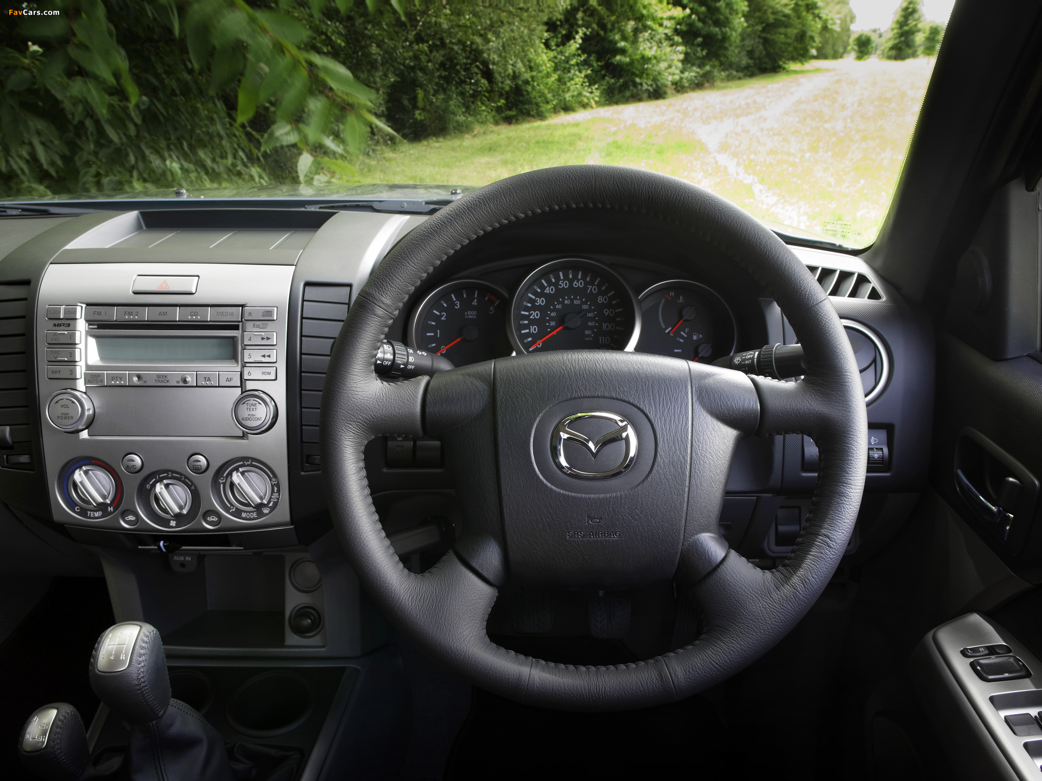 Kelebihan Kekurangan Mazda Bt 50 2008 Top Model Tahun Ini