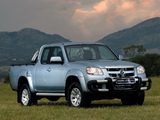 Mazda BT-50 Freestyle Cab ZA-spec (J97M) 2006–08 wallpapers
