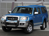 Mazda BT-50 Boss Double Cab AU-spec (J97M) 2008–11 wallpapers