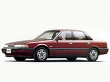 Mazda Capella 1987–93 pictures