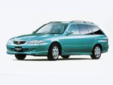 Mazda Capella Wagon 1999–2002 wallpapers