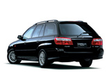 Mazda Capella Wagon SX Sport 2001 pictures