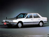 Photos of Mazda Capella 2000 1982–87