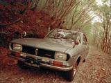Pictures of Mazda Capella RE 1970