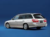 Pictures of Mazda Capella Wagon V-RX Sport 2001