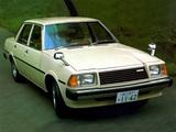 Mazda Capella 1800 1978–81 wallpapers