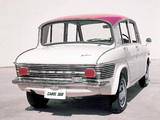 Images of Mazda Carol 360 Deluxe (KPDA) 1962–70