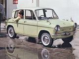 Mazda Carol 360 Deluxe (KPDA) 1962–70 pictures