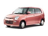 Mazda Carol (HB24) 2004–09 images