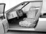 Images of Mazda MX-81 Concept 1982
