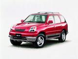 Images of Mazda SU-V Concept 1995