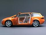 Images of Mazda MX Sport Tourer Concept 2001