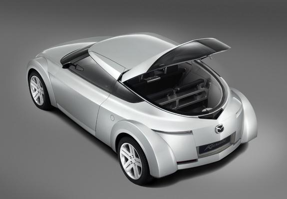 Images of Mazda Kusabi Concept 2003
