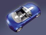 Images of Mazda Ibuki Concept 2003