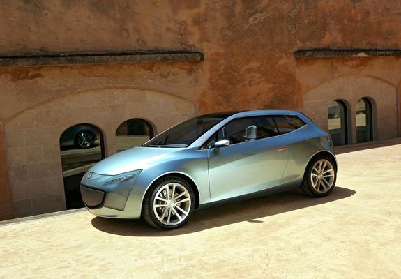 Images Of Mazda Sassou Concept 2005