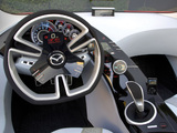 Images of Mazda Kabura Concept 2006