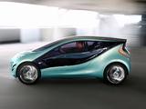 Images of Mazda Kiyora Concept 2008