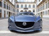 Images of Mazda Shinari Concept 2010