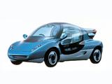 Mazda HR-X Concept 1991 photos