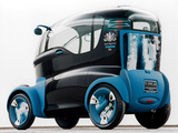 Mazda London Taxi Concept 1993 images