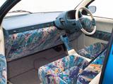 Mazda HR-X2 Concept 1993 photos