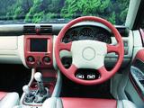 Mazda SU-V Concept 1995 images