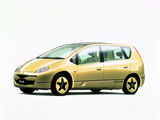 Mazda CU-X Concept 1995 wallpapers