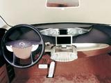 Mazda MS-X Concept 1997 photos