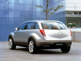 Mazda Nextourer Concept 1999 images