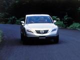Mazda Nextourer Concept 1999 photos
