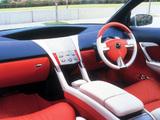 Mazda Nextourer Concept 1999 pictures