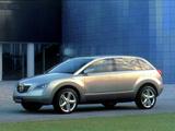 Mazda Nextourer Concept 1999 wallpapers