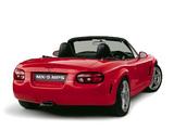 Mazda MX-5 MPS (NB) 2001 images