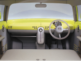 Mazda Secret Hideout Concept 2001 photos