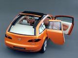 Mazda MX Sport Tourer Concept 2001 pictures