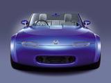 Mazda Ibuki Concept 2003 images