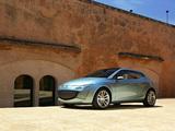 Mazda Sassou Concept 2005 images