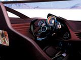 Mazda Nagare Concept 2006 photos