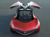 Mazda Ryuga Concept 2007 photos
